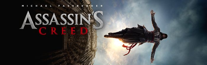 Assasssins Creed - Banner 01