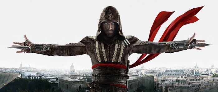 Assasssins Creed - Banner 02