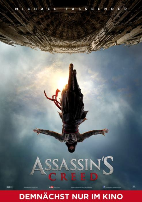 Assasssins Creed - Poster 02