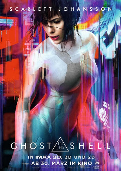 GITS US - Poster 01