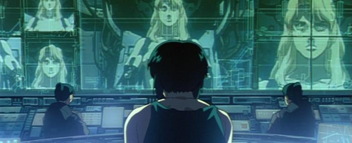 Ghost In The Shell - Banner 03