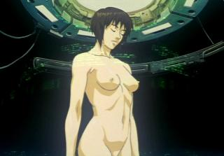 Ghost In The Shell 21
