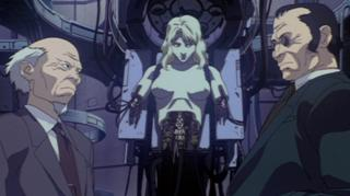 Ghost In The Shell 24