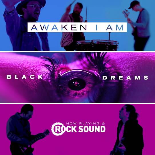 AwakenIAmVideo