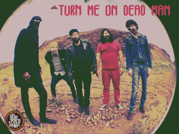 TurnMeOnDeadMan