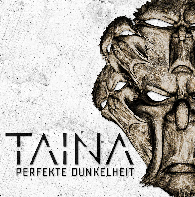 TAINA PD Cover