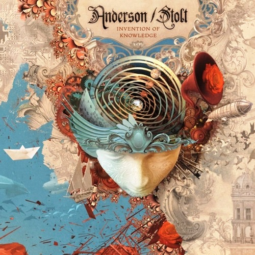 Anderson  Stolt - Invention